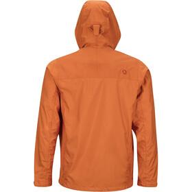 Marmot PreCip - Veste Homme - orange